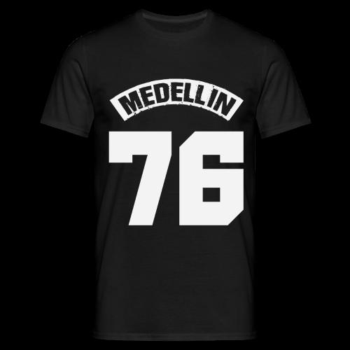 MEDELLÍN 76 SHIRT - Männer T-Shirt