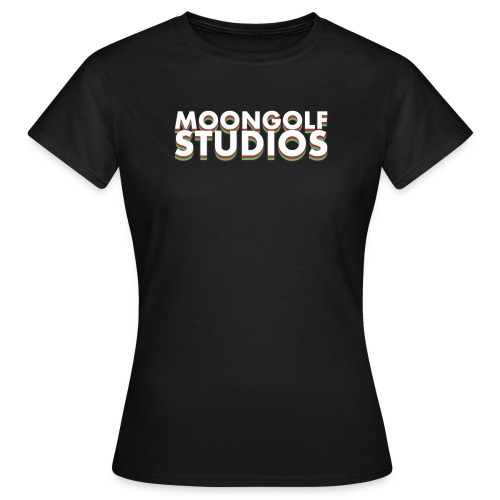 MoonGolf Studios Woman's T-Shirt - Women's T-Shirt