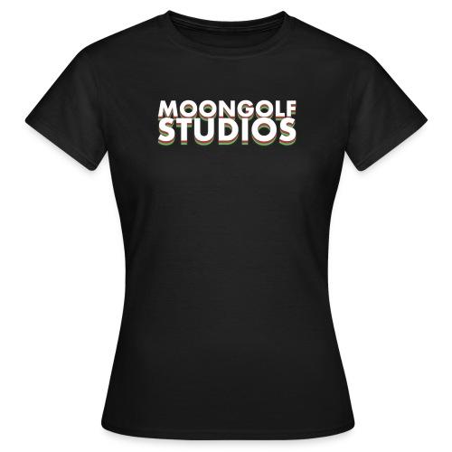 MoonGolf Studios Woman's T-Shirt - Women's T-Shirt