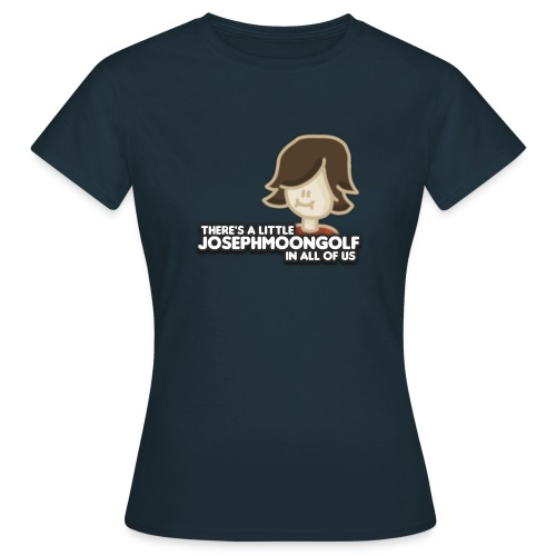 JosephMoonGolf Woman's T-Shirt - Women's T-Shirt