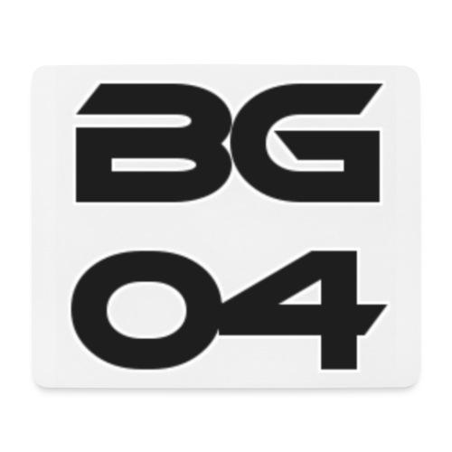 BuftonGamer04 Logo mouse pad - Mouse Pad (horizontal)