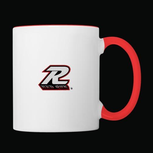 Tasse REDGUN - Mug contrasté