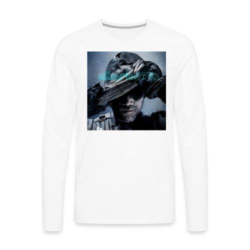 Men's Premium Longsleeve Shirt