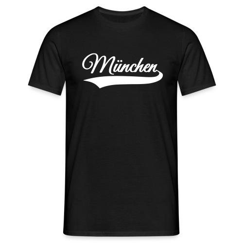 München Shirt - Männer T-Shirt