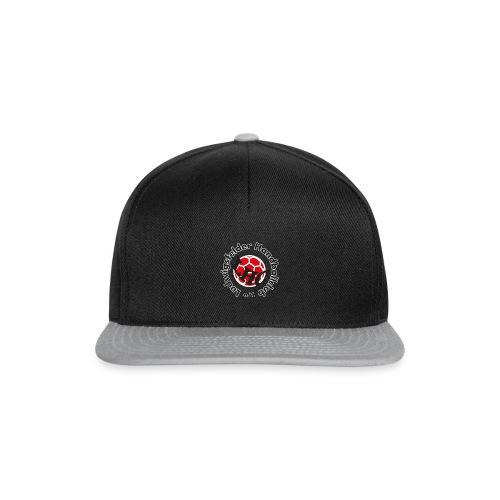 Snackcap - Snapback Cap