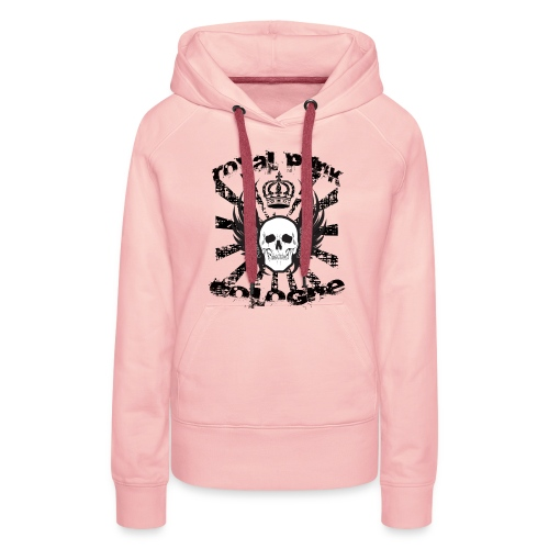 Royal Punk Cologne - Frauen Premium Hoodie