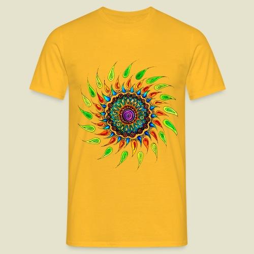 Celebrate Life Herren - Männer T-Shirt