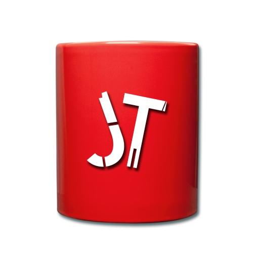 JustTom Mug - Full Colour Mug