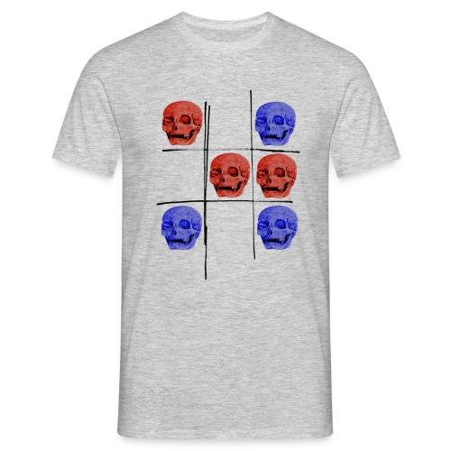 Les morpions de la mort. - T-shirt Homme