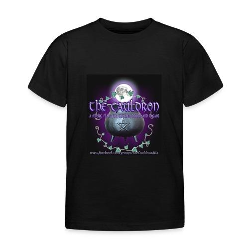 TC T - Shirt (Kids) - Kids' T-Shirt