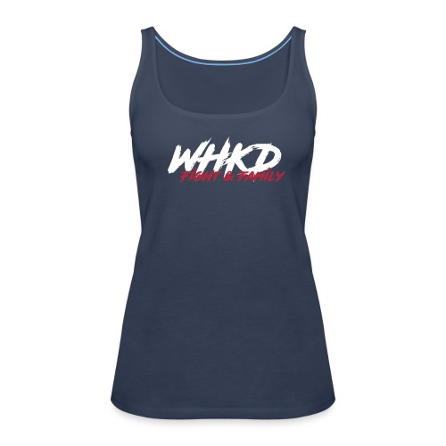 WHKD.net (Tank-Top)  - Frauen Premium Tank Top