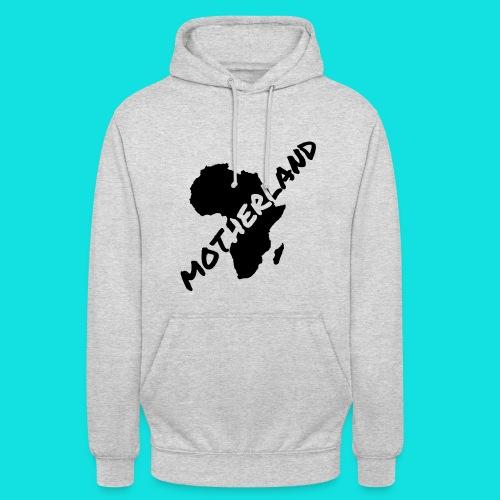 Motherland Hoody - Unisex Hoodie