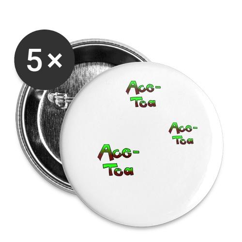 Buttons klein 25 mm