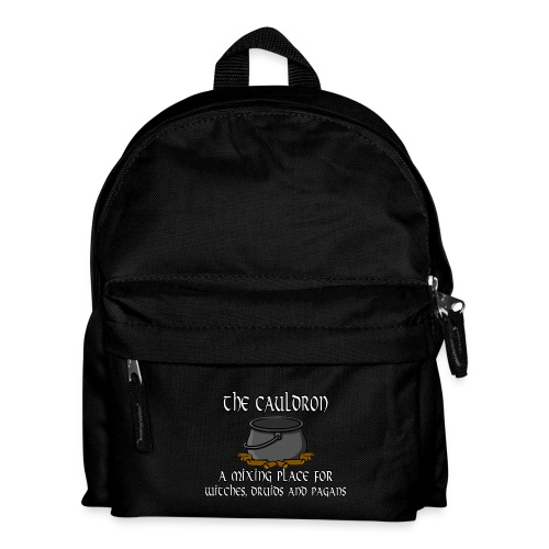 TC Kids Backpack (Basic Cauldron Design) - Kids' Backpack