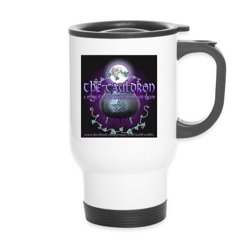 TC Thermal Travel Mug - Travel Mug