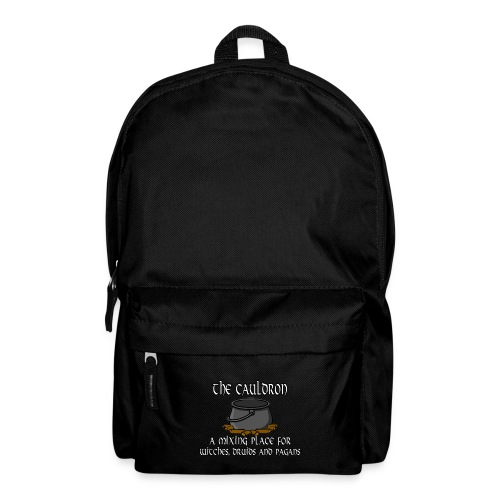 TC Backpack (Basic Cauldron Design) - Backpack