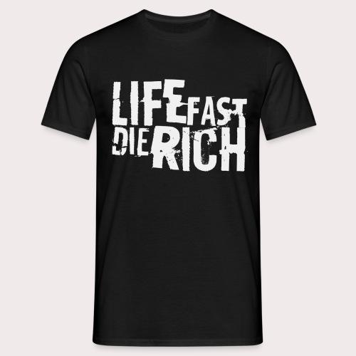 LFDR SHIRT - Männer T-Shirt