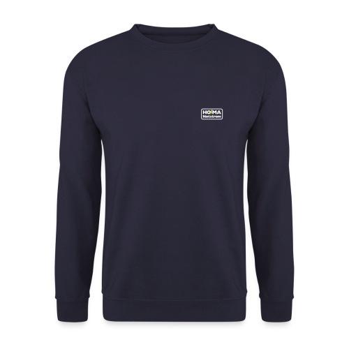 HO-MA Pullover - Männer Pullover