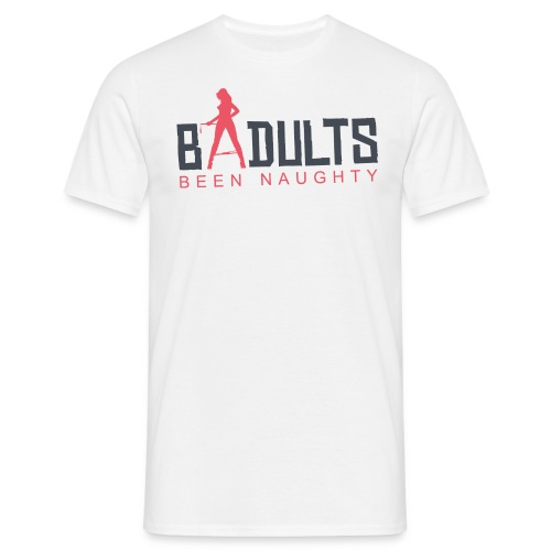 badults - Men's T-Shirt