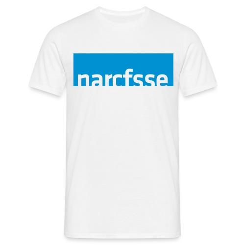 narcfsse - T-shirt Homme
