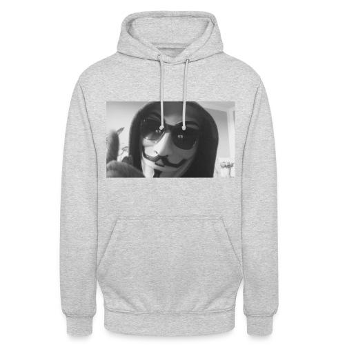 Gangster Pullover  - Unisex Hoodie