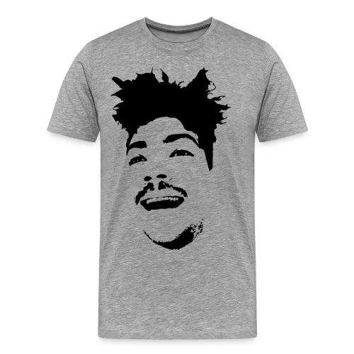 Lulu Black - Männer Premium T-Shirt