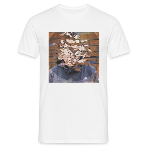 Men's T-Shirt - vice,vhs,synthwave,stranger things,retro wave,retro design,retro,palm trees,palm tree,noir,new wave,miani,miami vice,madonna,john carpenter,fan art,eleven,deckard,bladerunner,beach,80s design,80s art,80s,1980s