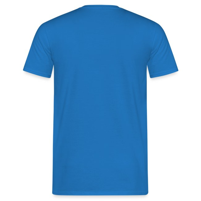 To the fullest mannen t-shirt