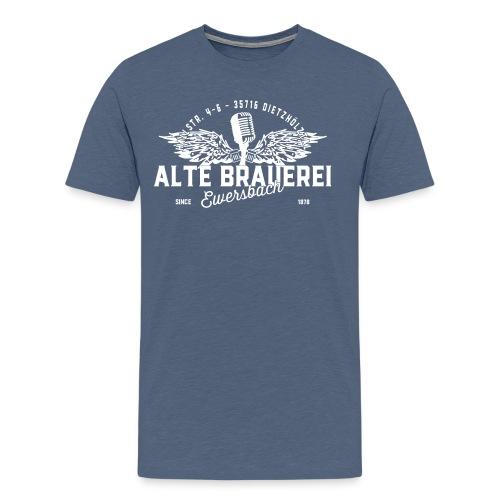 T-Shirt Mann - Männer Premium T-Shirt