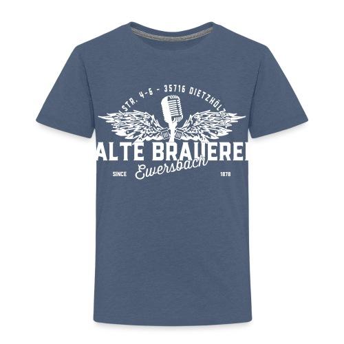 T-Shirt Kind - Kinder Premium T-Shirt