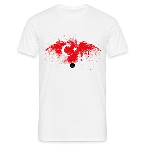 Türkei Premium T-Shirt - Männer T-Shirt