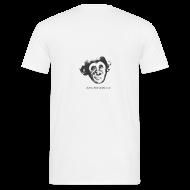T-Shirts ~ Männer T-Shirt ~ Männer T-Shirt Ian