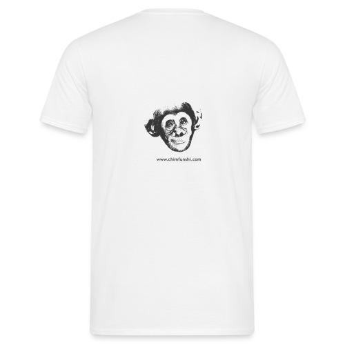 Männer T-Shirt Ian - Männer T-Shirt