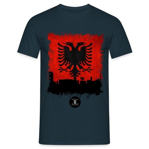 Albanien Classic T-Shirt - Männer T-Shirt