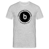T-Shirts ~ Männer T-Shirt ~ Artikelnummer 108512349