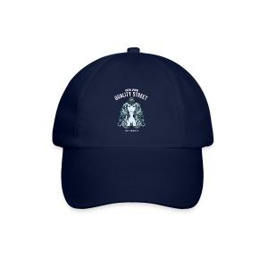 Virgo Baseball Cup with Zodiac Sign - Baseball Cap