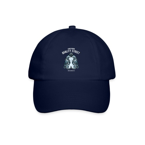 Virgo Baseball Cup with Zodiac Sign - Baseball Cap