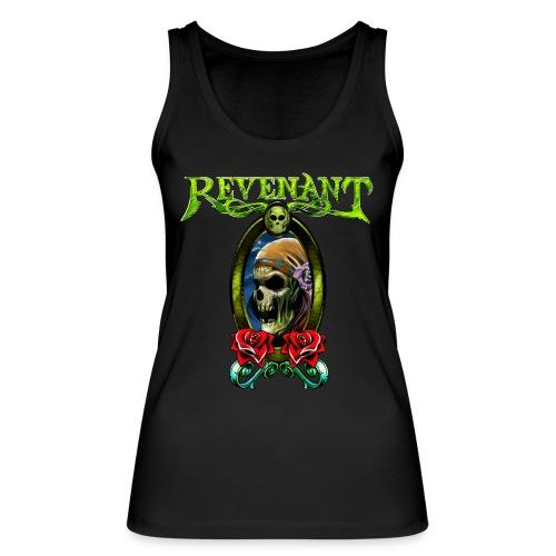 Revenant Women's Organic Tank Top - Women's Organic Tank Top by Stanley & Stella