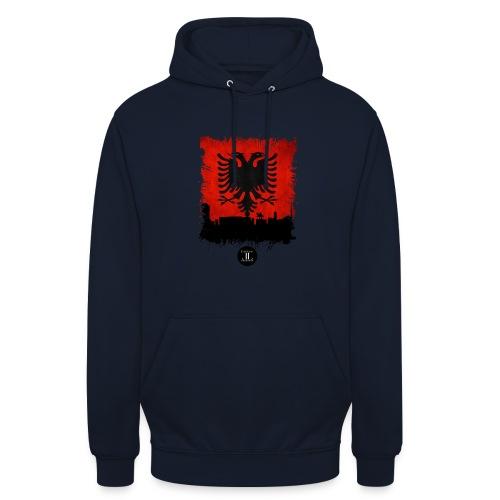 Albanien Classic Hoodie - Unisex Hoodie