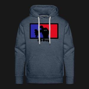 #50upHoodyblack - Männer Premium Hoodie
