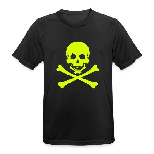 PerfTimDot - Men's Breathable T-Shirt