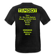 T-Shirts ~ Men's Breathable T-Shirt ~ Product number 108520942