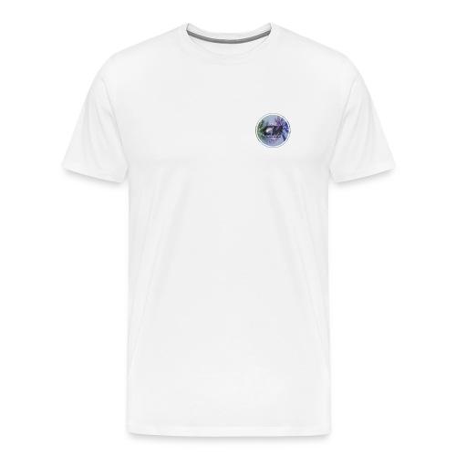 Charlie Morley Design  - Men's Premium T-Shirt