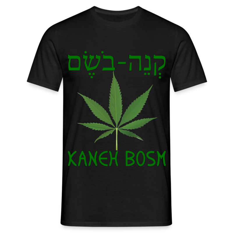 KANEH BOSM - Men's T-Shirt