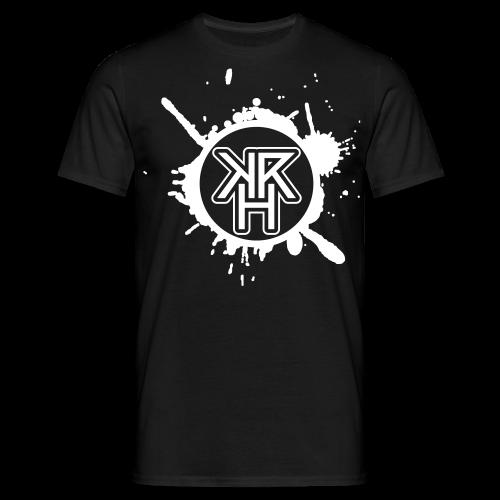 KRH T-Shirt LOGO - Men's T-Shirt