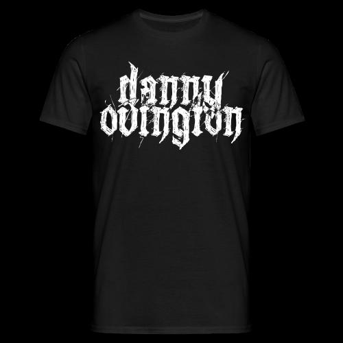 ARTIST T-Shirt Danny Ovington - Men's T-Shirt