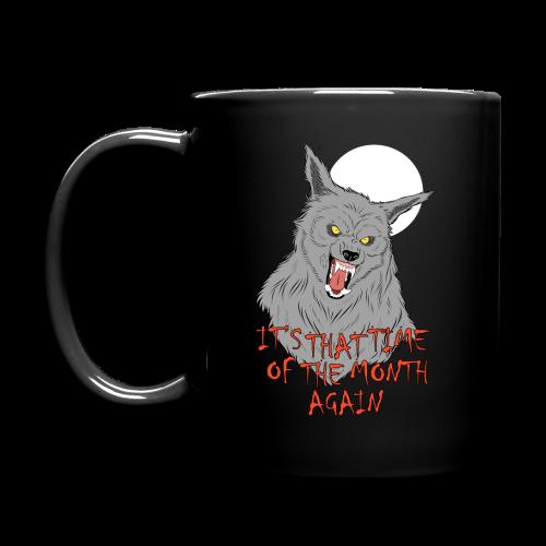 That Time of the Month - Full Colour Mug 3 - Full Colour Mug