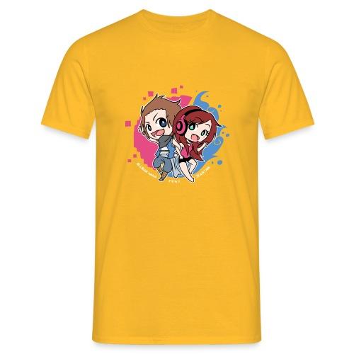 BuruNyan Shirt I - Männer T-Shirt