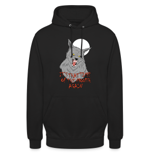 That Time of the Month - Unisex Hoodie - Unisex Hoodie