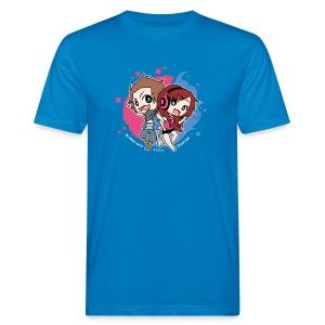 BuruNyan Shirt I - Männer Bio-T-Shirt